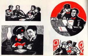 """""""Guía de estudio"""" publicada en el blog """"Gran Marcha hacia el Comunismo"""" - contiene links de lectura y descarga - Interesante para la formación Study"""