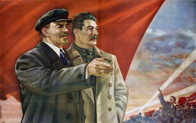 """""""Lenin y Stalin acerca de la crisis revolucionaria"""" - publicado en el blog GMHC 0e45f-leninandstalin"""