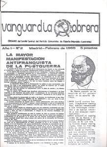vo Nº 2 FEBRERO 1965