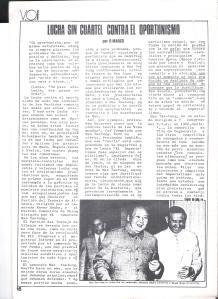 VO nº 4 Mensual Octubre 1977